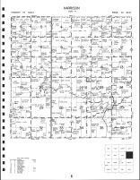 Code 8 - Harrison Township, Adair County 1990