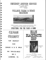 Ads 001, Allamakee County 1982