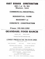 Ads 009, Allamakee County 1982