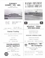 Ads 010, Allamakee County 1982