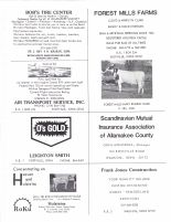 Ads 014, Allamakee County 1982