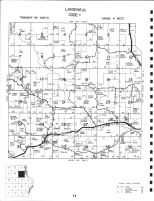 Code 11 - Lansing - West, Church Town, Allamakee County 1982