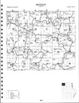 Code 22 - Waterloo Township, Dorchester, Allamakee County 1982