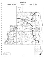 Code 2 - Fairview Township, Allamakee County 1982