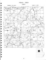 Code 4 - French Creek Township, Allamakee County 1982