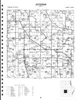 Code 8 - Jefferson Township,Rossville, Allamakee County 1982