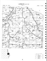 Code 9 - Lafayette Township - West, Allamakee County 1982