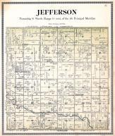 Jefferson Township, Butler County 1920c
