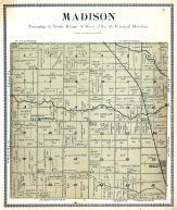 Madison Township, Butler County 1920c