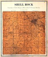Shell Rock Township, Butler County 1920c