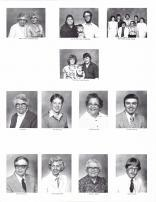 Forry, Zimmerman, Zweck, Bliss, Ebling, Harn, Henning, Hogenkamp, Jepsen, Johnson, Butler County 1984