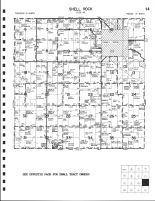 Code 14 - Shell Rock Township, Butler County 2000