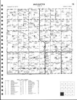 Code 15 - Washington Township, Austinville, Butler County 2000