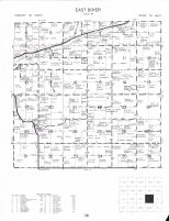 East Boyer Township, Crawford County 1990