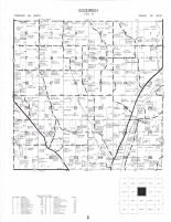 Goodrich Township, Crawford County 1990