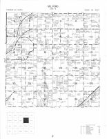Milford Township, Deloit, Crawford County 1990