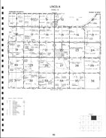 Code 10 - Lincoln Township, Dolliver, Emmet County 1980