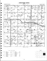 Code 1 - Armstrong Grove Township, Armstrong, Halfa, Emmet County 1980