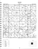 Code 2 - Center Township, Gruver, Emmet County 1980
