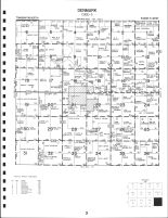 Code 3 - Denmark Township, Ringsted, Emmet County 1980