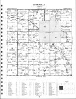 Code 6 - Estherville Township, Emmet County 1980