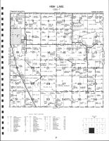 Code 7 - High Lake Township, Wallingford, Emmet County 1980