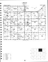 Code 10 - Lincoln Township, Dolliver, Emmet County 1990