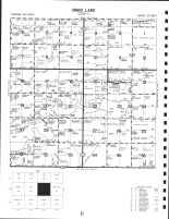 Code 11 - Swan Lake Township, Maple Hill, Emmet County 1990