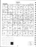 Code 3 - Denmark Township, Ringsted, Emmet County 1990