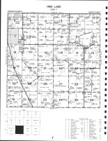Code 7 - High Lake Township, Wallingford, Emmet County 1990
