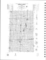 Kossuth County Highway Map, Emmet County 1990