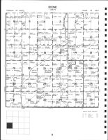 Code M - Boone Township, Corwith, Stilson, Hancock County 1977