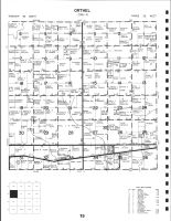 Code 15 - Orthel Township, Hancock County 1984