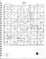Code 4 - Boone Township, Corwith, Hancock County 1984