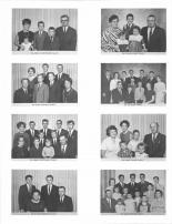 Christensen, Clapp, Costello, Crow, Dietzenbach, Fravel, Harwood, Hayek, Howard County 1969
