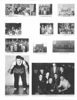 Howard District 6, Golden Ridge Rockets, 4H Club, Elma Flyers, Oregon Hawkeyes, Protivin Peppy Palls, Busy Bees, Howard County 1969