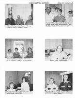 Kimmer, Marr, woods, Moudry, Mohs, Hyke, Meyer, Mayo, Connolly, Bruening, Roman, Howard County 1969