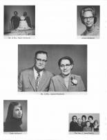 Merle McDanial, Arlene, Leonard, Linda, Don J. Jones, Howard County 1969