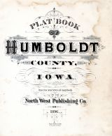Title Page, Humboldt County 1896