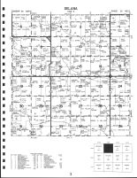 Code 2 - Delana Township, Bode, Humboldt County 1990