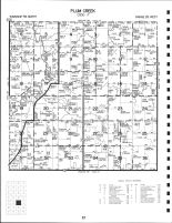 Code 17 - Plum Creek Township, Kossuth County 1981