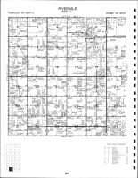 Code 21 - Riverdale Township, Kossuth County 1981