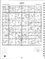 Code 23 - Sherman Township, Kossuth County 1981