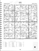 Code 26 - Union Township, Kossuth County 1981