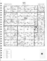 Code 2 - Burt Township, Lone Rock, Burt, Kossuth County 1981
