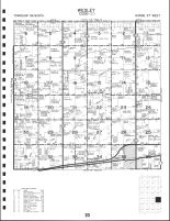 Code 20 - Wesley Township, Wesley, Kossuth County 1990