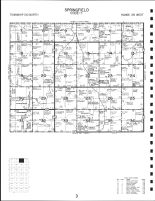Code 3 - Springfield Township, Kossuth County 1990