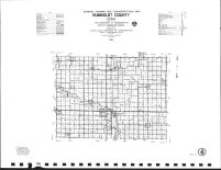 Humboldt County Highway Map, Kossuth County 1990