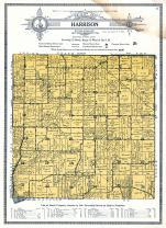 Harrison Township, Mahaska County 1920