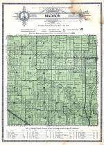 Madison Township, Mahaska County 1920